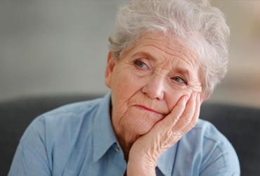 Дом престарелых для больных альцгеймера